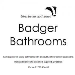 Badger Bathrooms