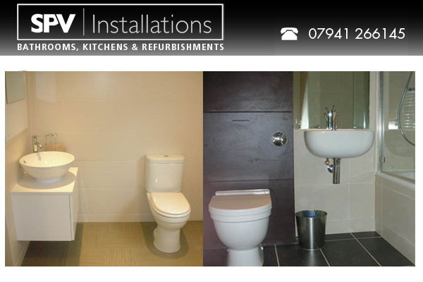 Spv Installations Bathroom Directory