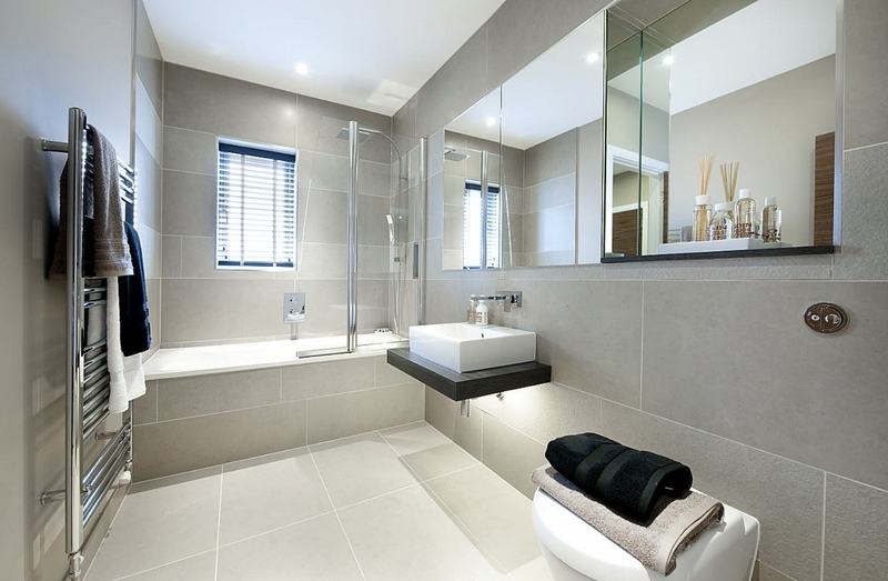 BathroomAnd