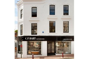 C.P. Hart - Tunbridge Wells