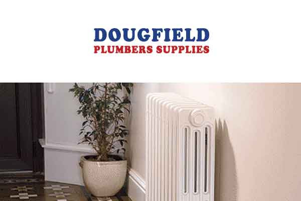 Dougfield Plumbers Supplies – Penryn