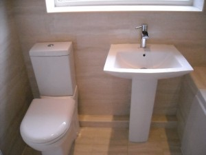 Innovation Bathroom & Tiling Solutions