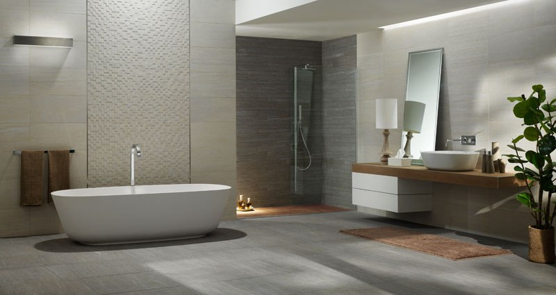Tile Trends of Exeter Ltd