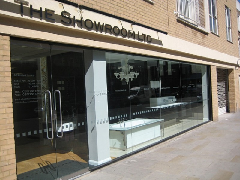 The Showroom Ltd