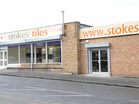 Stokes Tiles - Oldham