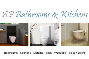 AP Bathrooms & Kitchens