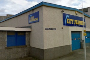 City Plumbing Supplies - Aberdeen