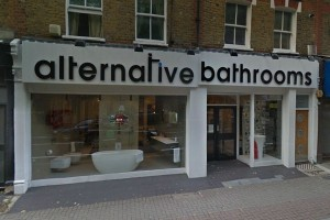 Alternative Bathrooms Fulham