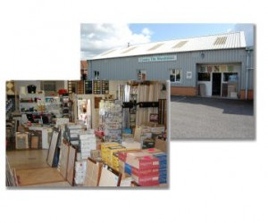County Tile Warehouse - Andover