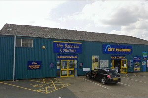 City Plumbing Supplies - Barnstaple