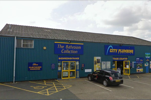 City Plumbing Supplies – Barnstaple