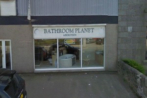 Bathroom Planet