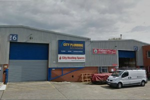City Plumbing Supplies - Beckenham