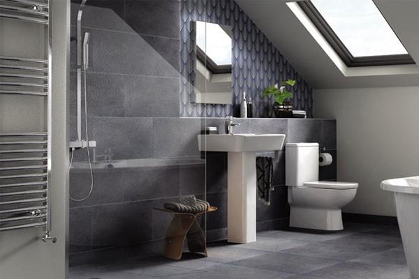 City plumbing supplies kingstanding bathroom directory - Bathroom showrooms san francisco ...