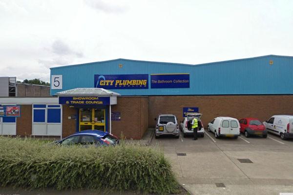 City Plumbing Supplies - Minworth | Bathroom Directory