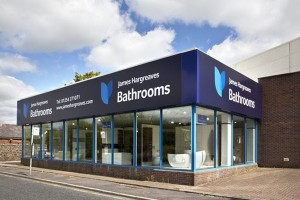 James Hargreaves Bathrooms Blackburn