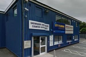 City Plumbing Supplies - Wallisdown