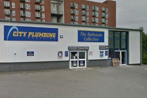 City Plumbing Supplies - Bedminster