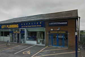 City Plumbing Supplies - Cardiff