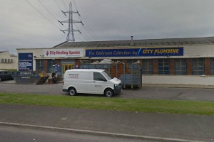 City Plumbing Supplies Glasgow