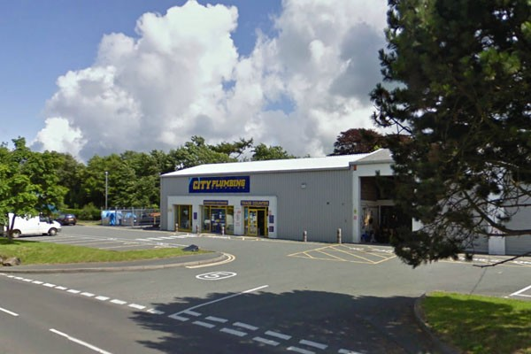 City Plumbing Supplies Haverfordwest