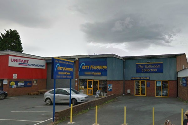 City Plumbing Supplies Hereford