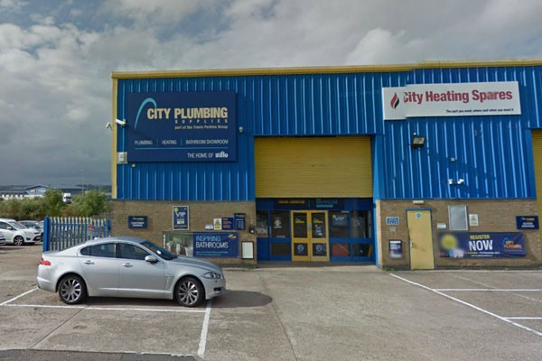 City Plumbing Supplies Leicester