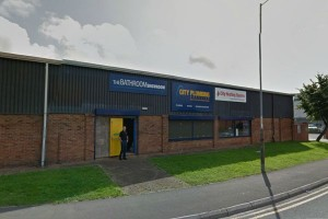 City Plumbing Supplies Newport Gwent