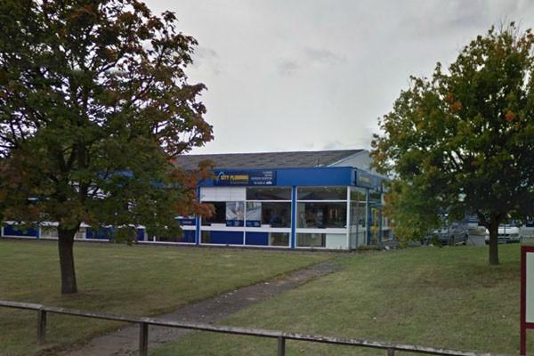 City Plumbing Supplies Peterborough