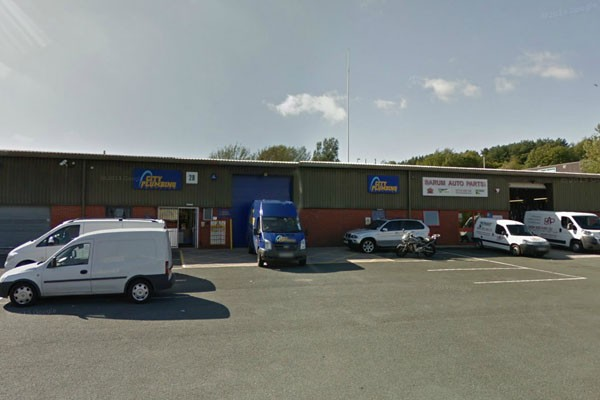 City Plumbing Supplies Plymouth