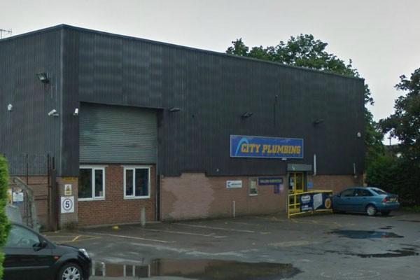 City Plumbing Supplies Poole