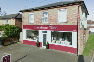 Claystone Tiles