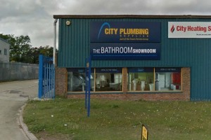 City Plumbing Supplies Colchester