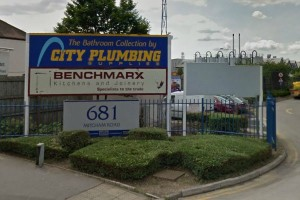 City Plumbing Supplies Croydon