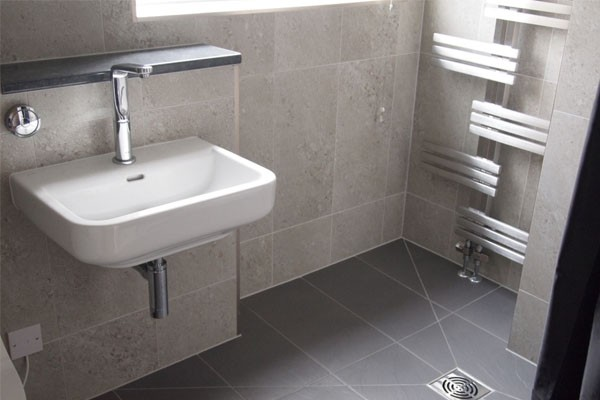 Deval Bathrooms