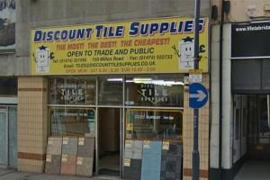 Discount Tile Supplies