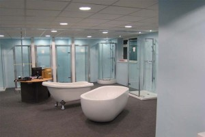 Simply Bathrooms Hinckley
