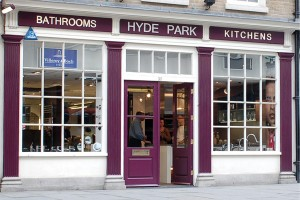Hyde Park Bathrooms & Kitchens