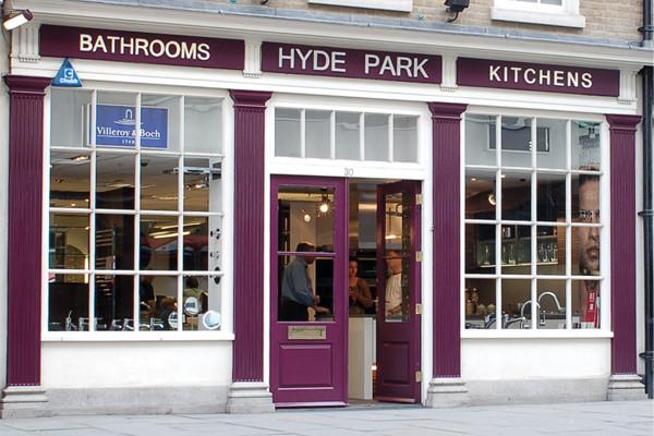 Hyde Park Bathrooms & Kitchens