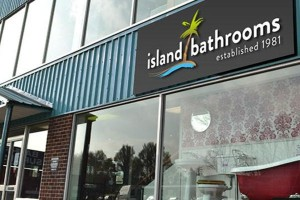 Island Bathrooms - Salisbury