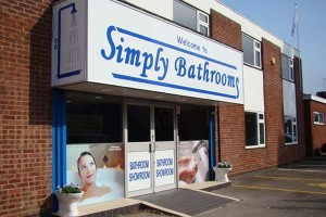 Simply Bathrooms Narborough