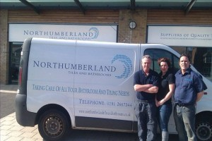 Northumberland Tiles & Bathrooms