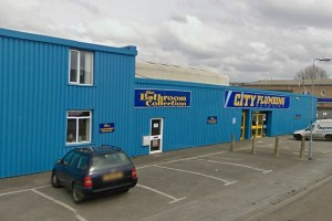 City Plumbing Supplies Salisbury