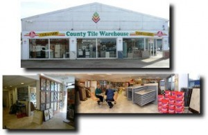 County Tile Warehouse - Salisbury