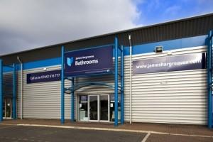 James Hargreaves Bathrooms Stockton-on-Tees