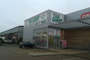Tile Giant Banbury