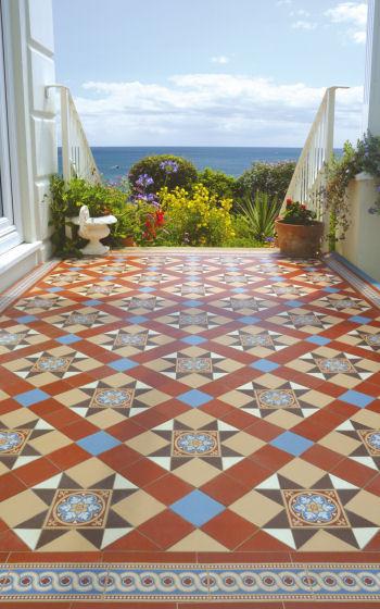 The Ceramic Tile Warehouse Ltd
