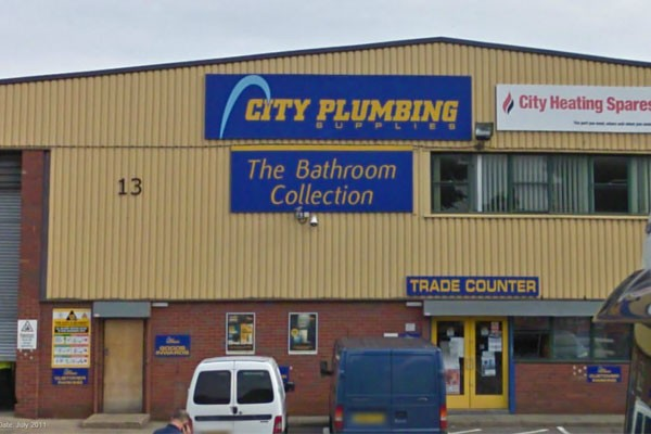 City Plumbing Supplies Walthamstow