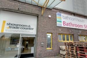 Bathroom Heaven Watford