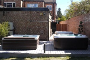 West One Bathrooms Oxshott